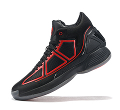 adidas D Rose 10 'Black/Red'