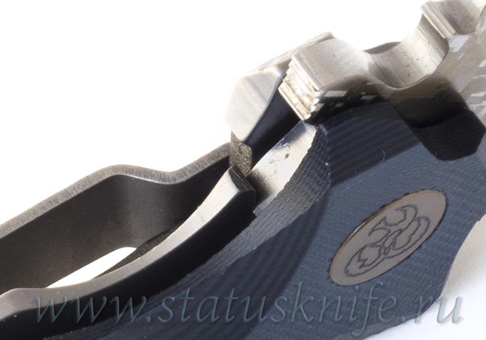 Нож MesserKoenig Custom DarkStalker - фотография