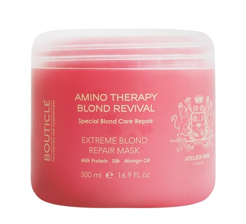 """Восстанавливающая маска для экстремально поврежденных волос - """"Extreme Blond Repair Mask"""