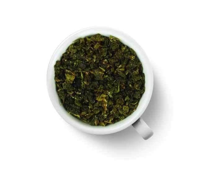 Чай улун Gutenberg Най Сян, 500 г (Гутенберг)