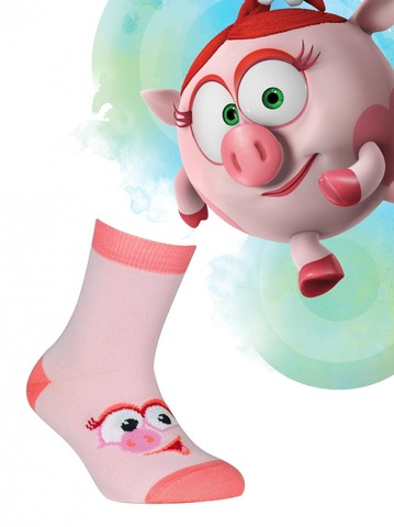 Детские носки Смешарики 15С-73СП рис. 234 Conte Kids