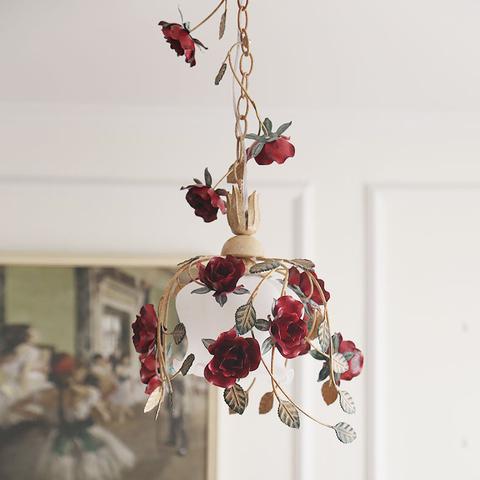 Подвесной светильник Wild Rose by Bamboo