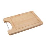 Доска кухонная 29 х 19 х 1,8 см, артикул 28AR-1004, производитель - Hans&Gretchen