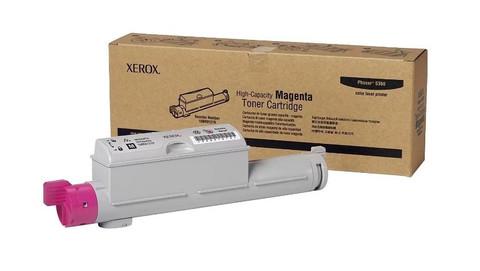 Картридж Xerox 106R01219 пурпурный