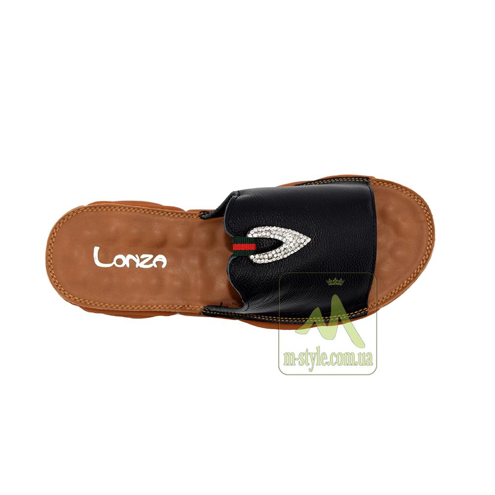 Босоножки Lonza.