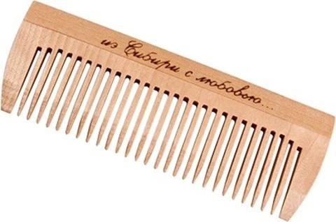 Расчёска, 125мм