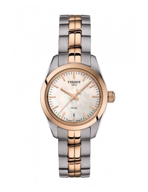 Часы женские Tissot T101.010.22.111.01 T-Lady