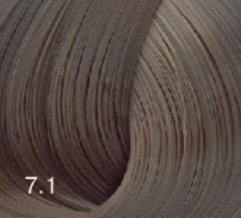 7.1 Бутикле 100 мл краска для волос