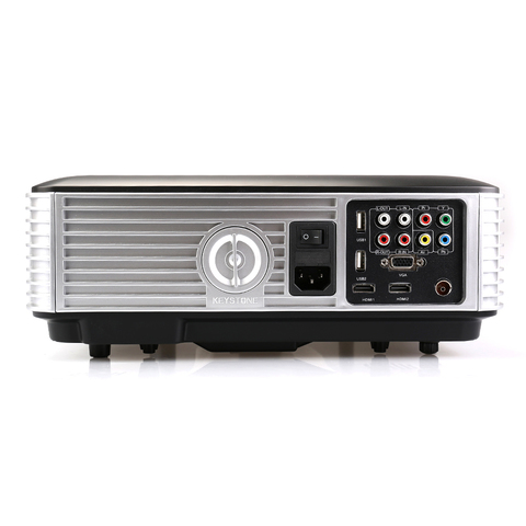 Проектор Rigal RD-806+ ANDROID 4.4 LED  2800Lum WIFI