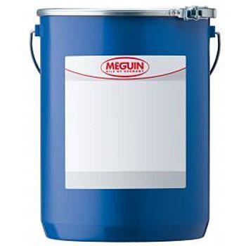 Meguin Lithium Komplexfett LX2P Минеральная литиевая смазка для подшипников (синяя)