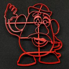 История игрушек: Mr. Картофельная голова