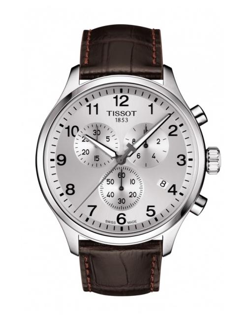 Часы мужские Tissot T116.617.16.037.00 T-Sport