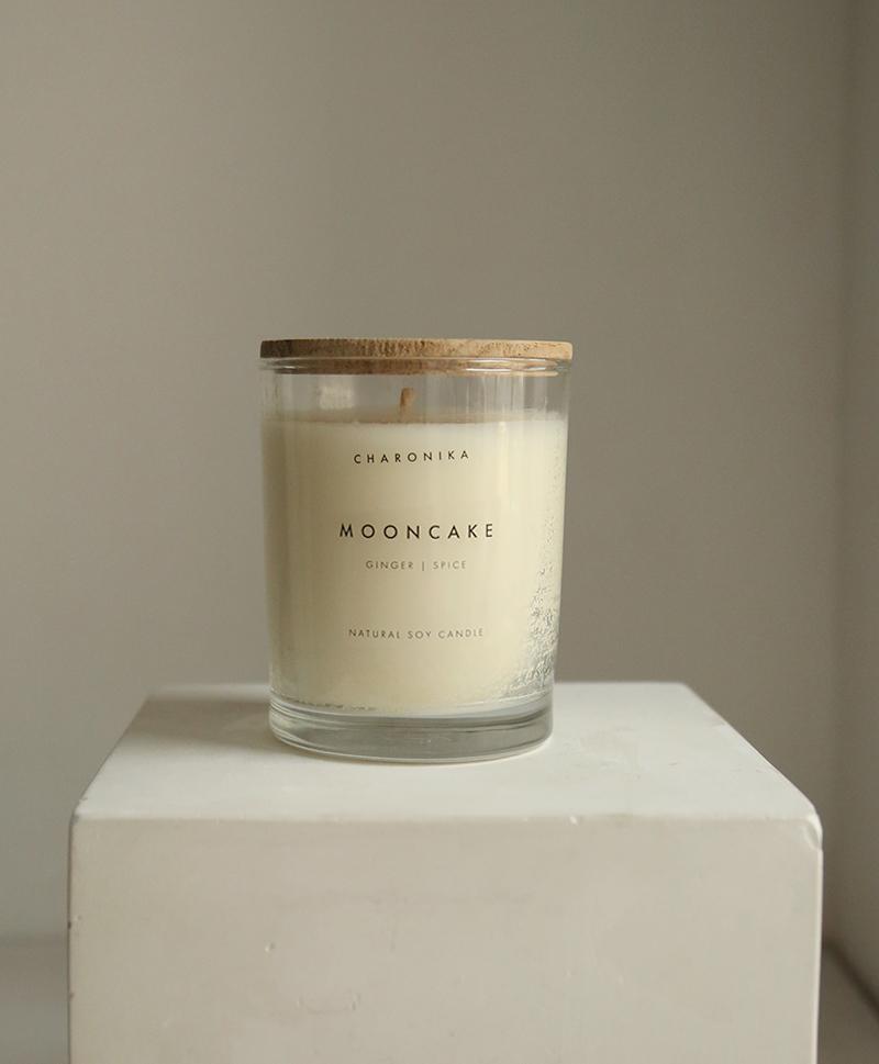 Ароматическая свеча Mooncake