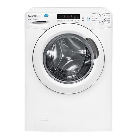 Узкая стиральная машина Candy Smart CS4 1062D1/2-07