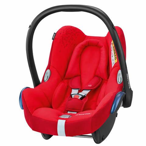 Автокресло Maxi-Cosi CabrioFix Vivid Red