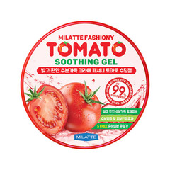 Гель MILATTE Fashiony Tomato Soothing Gel 300ml