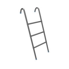 Лестница для батута UNIX line 6-8 ft