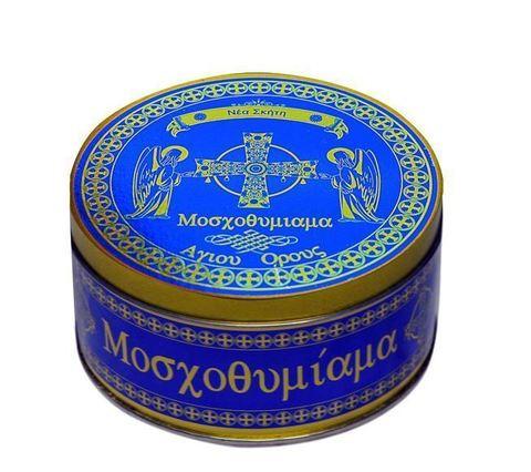 ЛАДАН АФОНСКИЙ ПРАЗДНИЧНЫЙ (жестяная упаковка) 75ГР.