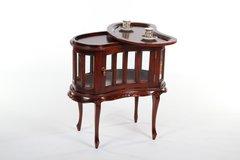 Чайный столик Mejateh (FO9069)—  Bишня (MK-2407-AN)