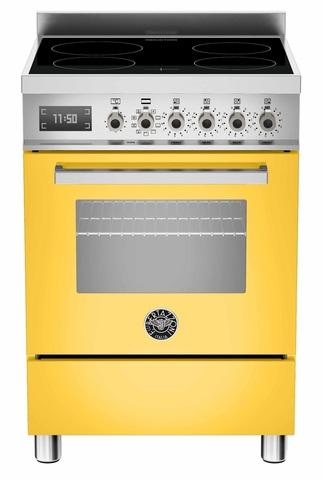 Электрическая плита Bertazzoni PRO604IMFESGIT