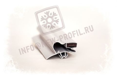 Уплотнительный профиль_008 (Profile_008)