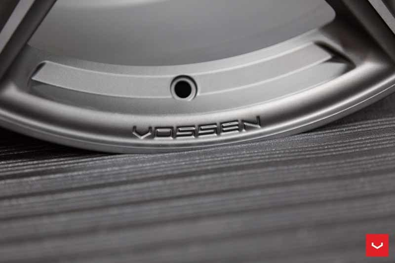 Vossen HF1 (Hybrid Forged Series)