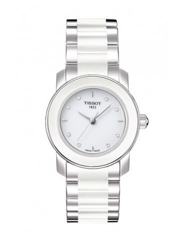 Часы женские Tissot T064.210.22.016.00 T-Lady