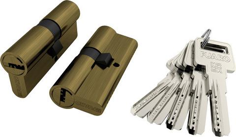 Цилиндровый механизм R600 70 mm