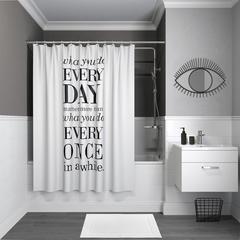Штора для ванной комнаты Iddis B06P218i11 200х180 см полиэстер