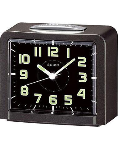 Настольные часы-будильник Seiko QHK015KN