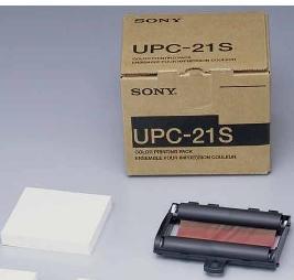 Sony UPC-21S, комплект УЗИ для видеопринтеров (Япония)