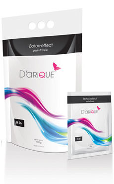 Маска «Botox- effect» / D`arique Mask «Botox effect»