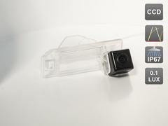 Камера заднего вида для Citroen C4 Aircross Avis AVS326CPR (#056)