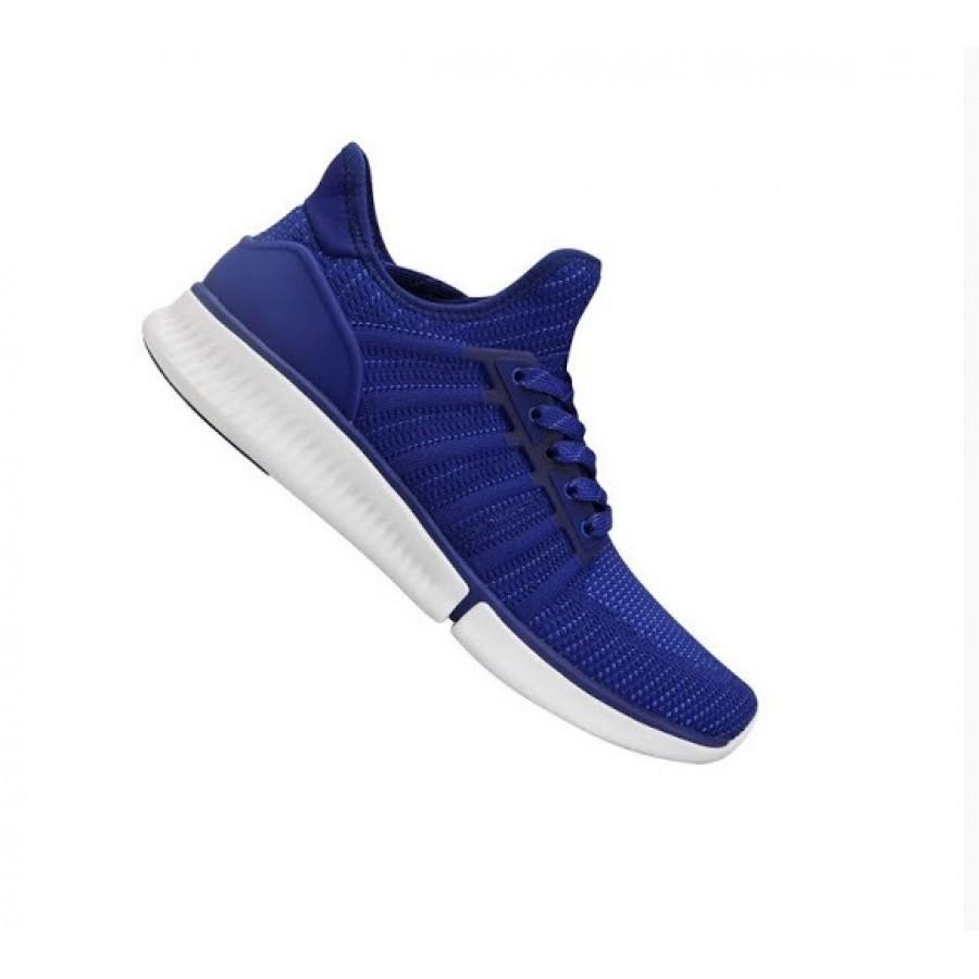 Умные кроссовки Xiaomi Mijia Smart Shoes Man Blue