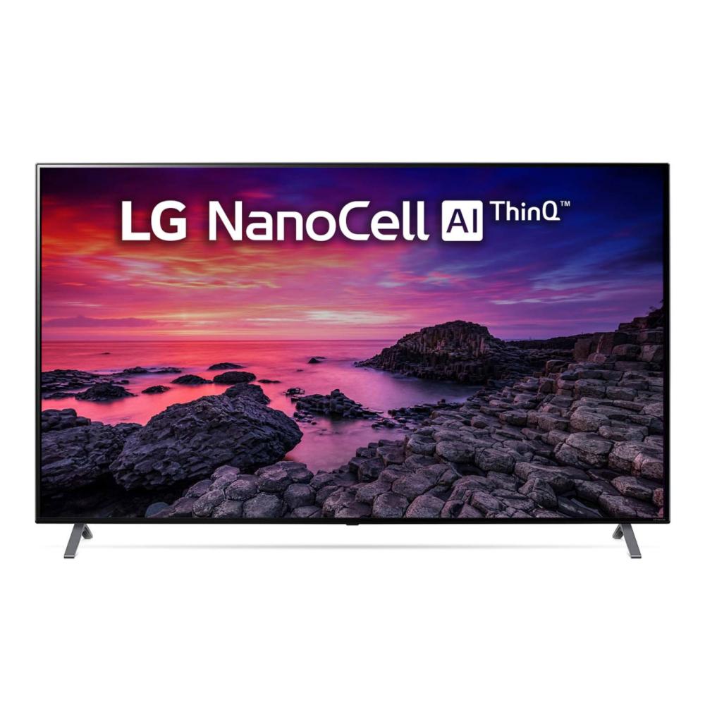 NanoCell телевизор LG 86 дюймов 86NANO906NA фото