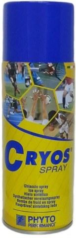 Заморозка спортивная Cryos Spray