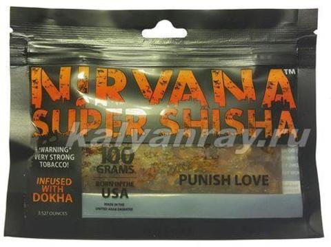 Nirvana Punish Love