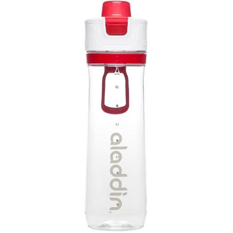 Бутылка спортивная Aladdin Active Hydration (0,8 литра), красная