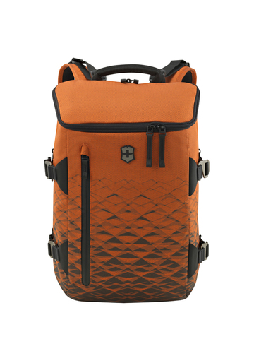 Рюкзак VICTORINOX VX Touring 15'' 18.1 Color, оранжевый, ткани VX4 и VXTek, 31x19x46 см, 21 л