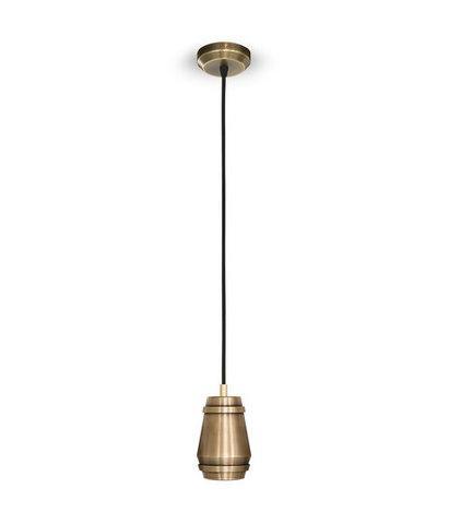 Подвесной светильник копия Cask by Bert Frank