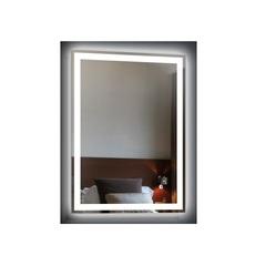 Зеркало с подсветкой 50х70 см Esbano ES-3429FRD фото