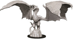 D&D Nolzur's Marvelous Miniatures - Wyvern
