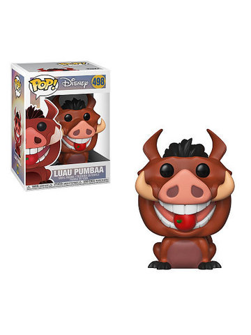 Фигурка Funko POP! Vinyl: Disney: Король лев (Lion King): Luau Pumbaa 36402