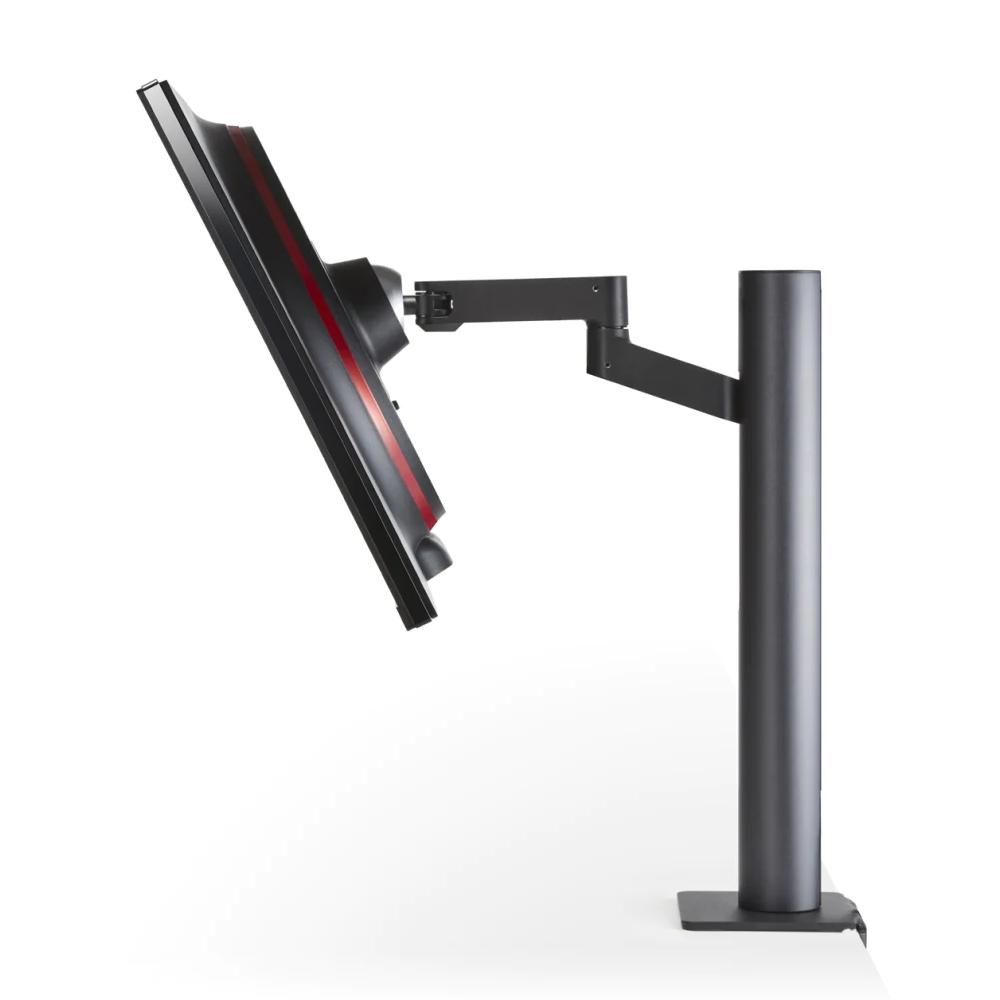 Quad HD IPS монитор LG UltraGear Ergo 27 дюймов 27GN880-B фото 8