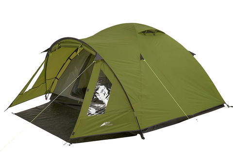Туристическая палатка TREK PLANET Bergamo 3