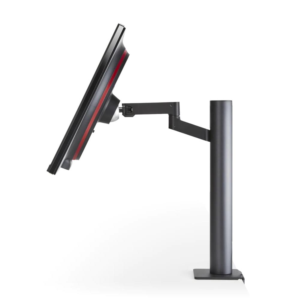 Quad HD IPS монитор LG UltraGear Ergo 27 дюймов 27GN880-B фото 9