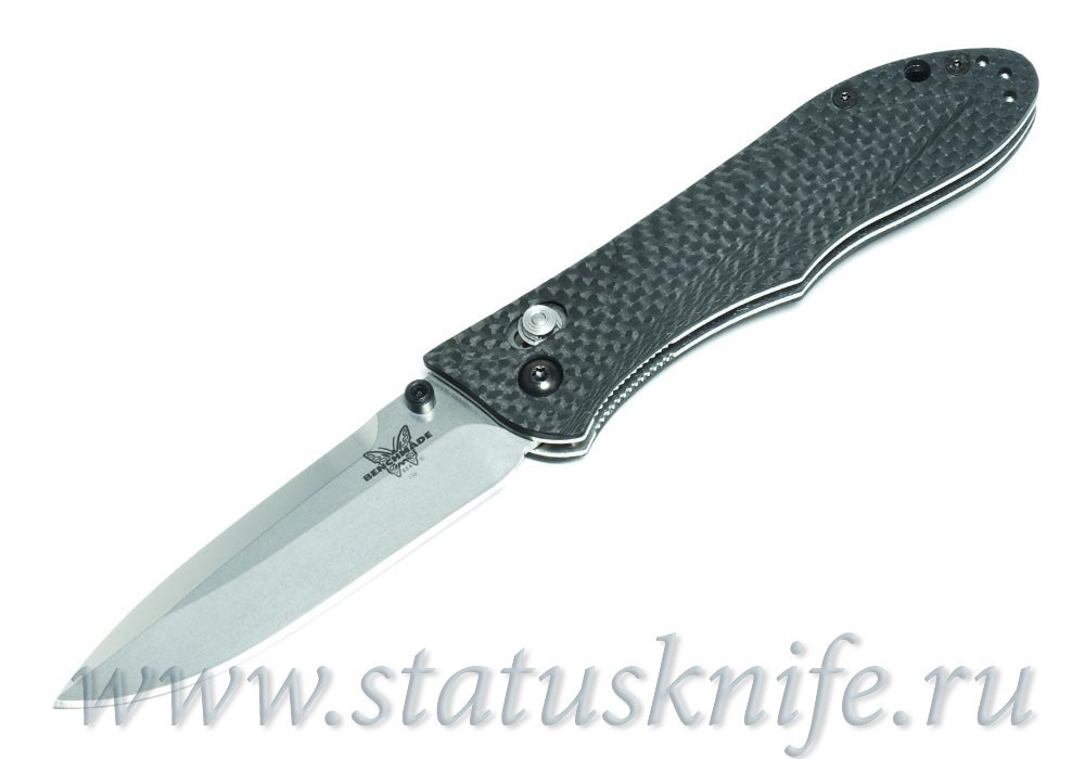 Нож BENCHMADE 730 CF D2 Ares Limited