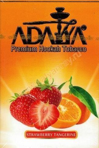 Adalya Strawberry Tangerine