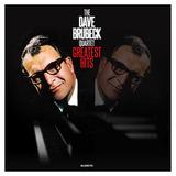 Dave Brubeck Quartet / Greatest Hits (Coloured Vinyl)(LP)