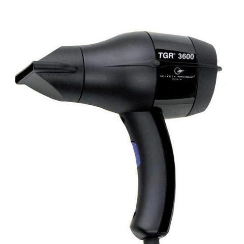 Профессиональный фен Velecta Paramount TGR 3600 1740 Вт